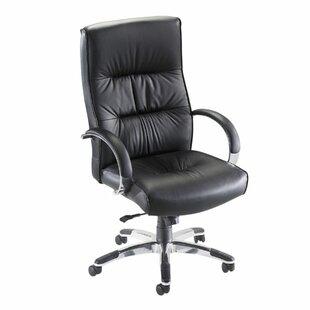Bridgemill Executive Chair by Lorell #2
