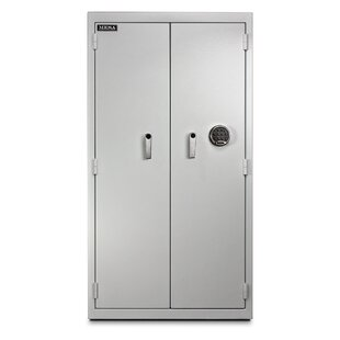 Electronic Lock Commercial Security Safe 18 CuFt by Mesa Safe Co.