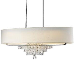 Willa Arlo Interiors Claridge 7-Light Pol..
