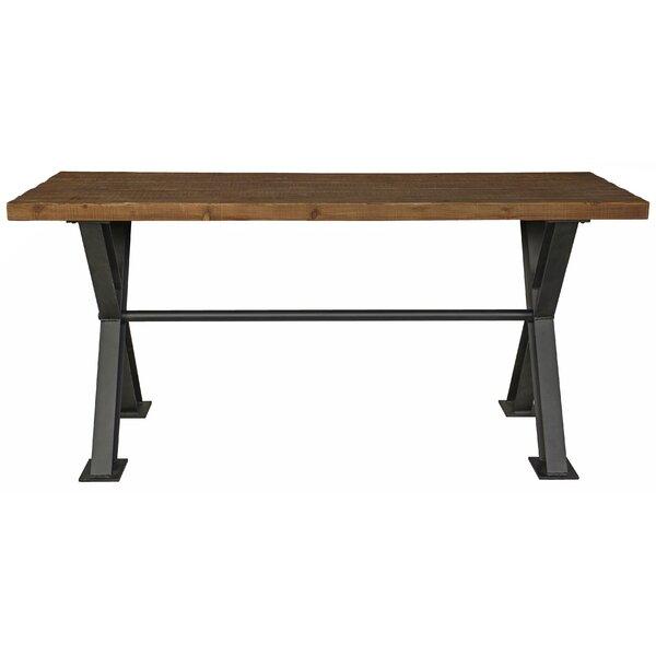 Trent Austin Design Durant Pine Dining Table | Wayfair