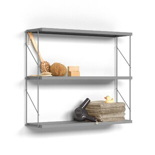 Tria Wall Shelf By Mobles 114