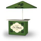Yussuf St Patricks Day Old Irish Beer 2-Piece Home Bar Set