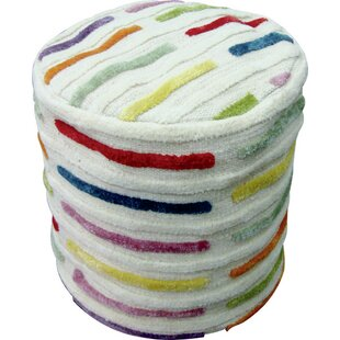 Khema5 Pouf by Hokku Designs