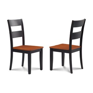 Nagle Solid Wood Dining Chair (Set of 2) ..