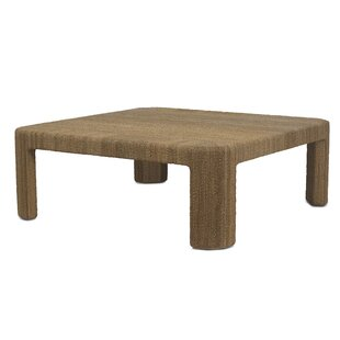 Corso Coffee Table by Oggetti Coupon
