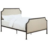 Jacquline Queen Upholstered Bed
