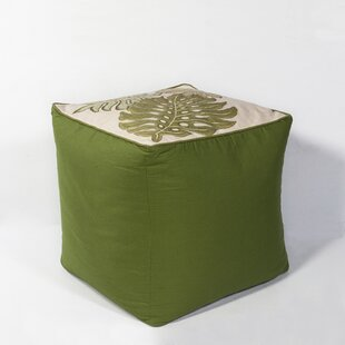 Morrell Pouf by Bay Isle Home