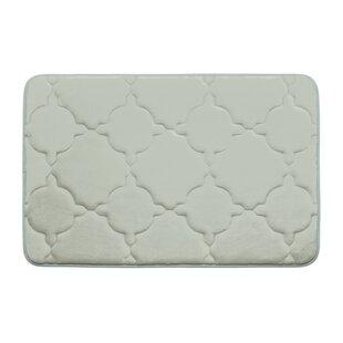 Dorothy Premium Micro Plush Memory Foam Bath