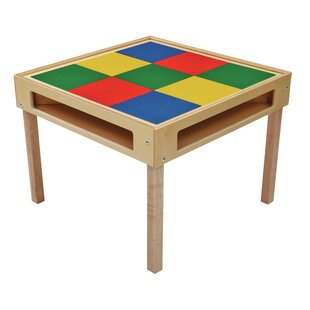 Kids Activity Table by Childcraft