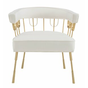 Price comparison Mateus Barrel Chair By Willa Arlo Interiors