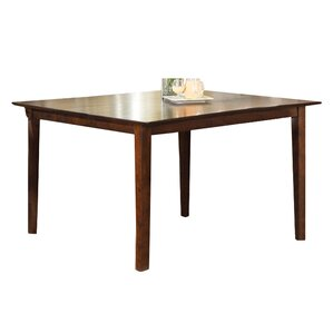 Barrymore Counter Height Dining Table by Three Posts