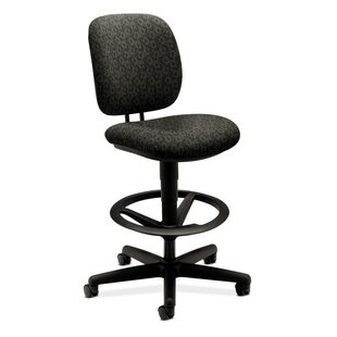 Review Boda Mid-Back Drafting Chair by HON