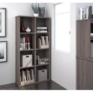 Red Barrel Studio Avery Cubby Bookcase