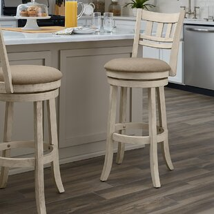 Beecroft 30.5 Swivel Bar Stool