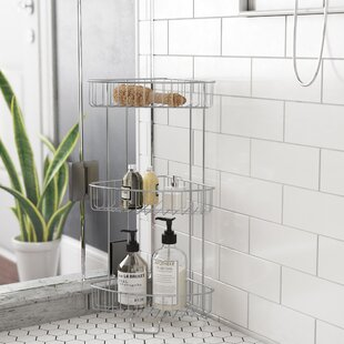 Charmant Free Standing Shower Caddy