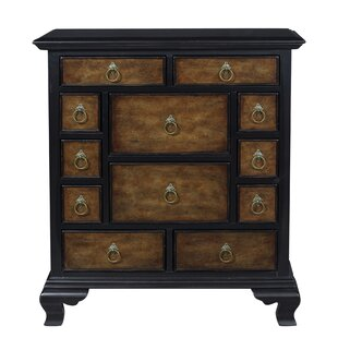 Lafayette 12 Drawer Accent Chest by Highway To Home