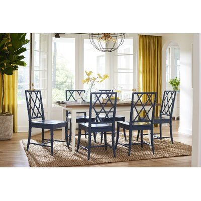YoungHouseLove 7 Piece Dining Set