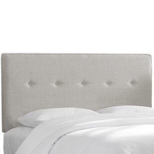 Drees Upholstered Panel Headboard
