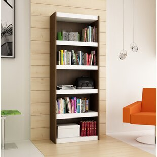 Althea Standard Bookcase