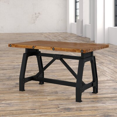 Rectangular Tall Kitchen Amp Dining Tables You Ll Love In