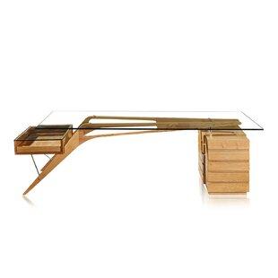 Protractor Desk