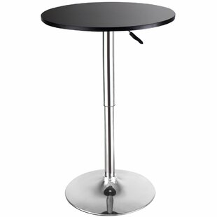 Caruso Adjustable Pub Table
