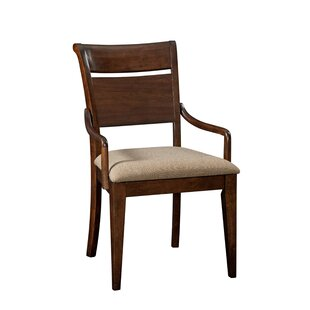 Jerez Upholstered Dining Chair (Set of 2) by Charlton Home