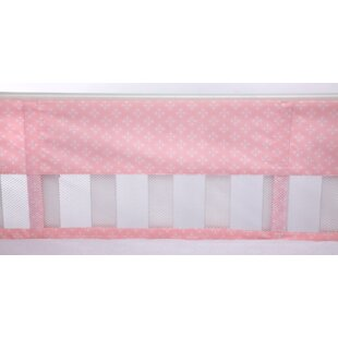 Heart of Gold Secure Me Crib Bumper Liner ByCarter's®