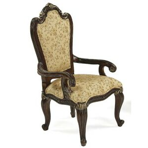 Madeline Upholstered Dining Chair by Benetti's Italia