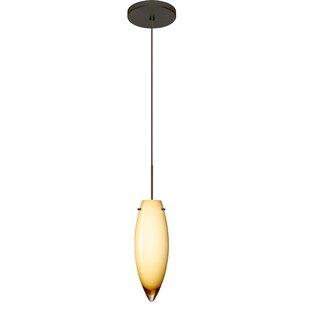 Besa Lighting Juliette 1 Integrated Bulb ..