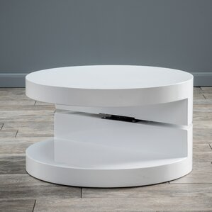 Divino Coffee Table by Home Loft Concepts