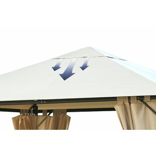 Quick-Star Gazebo Canopy Accessories