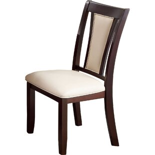 Wilburton Side Upholstered Dining Chair (..