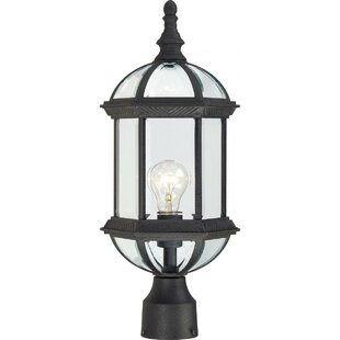 Reviews Vannest Lantern Head By Charlton Home
