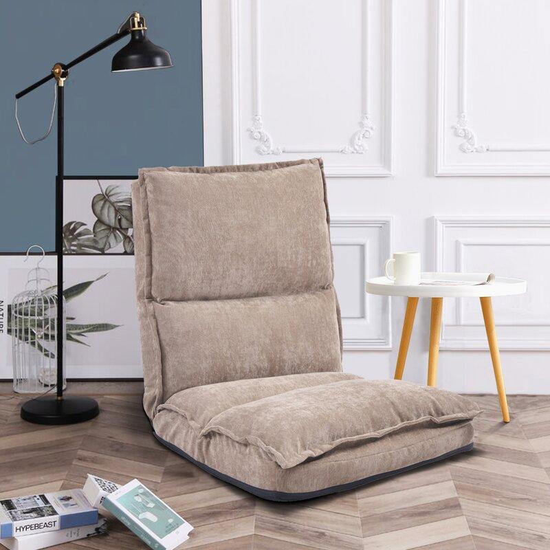Latitude Run® Adasyn Floor Game Chair | Wayfair
