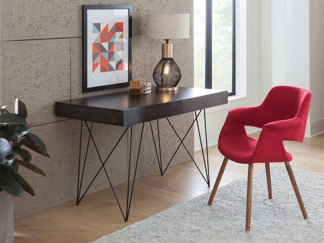 Peachy Holloman Barrel Chair Pabps2019 Chair Design Images Pabps2019Com