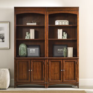 Latitude Bunching Standard Bookcase