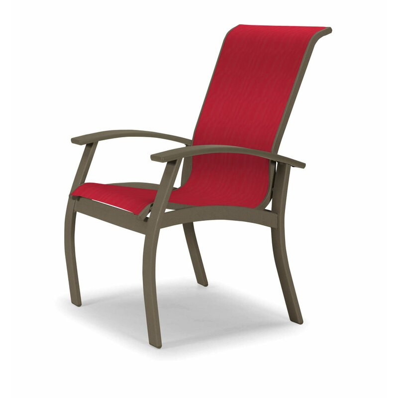 Belle Isle Patio Dining Chair