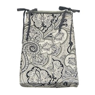 Buying Taylor Paisley Nursery Diaper Stacker ByCotton Tale