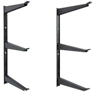 Wayfair 401 600 Lbs Capacity Storage Racks Shelving Units You Ll Love In 2021