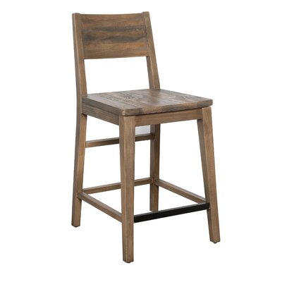 Wood Bar Stools You Ll Love Wayfair
