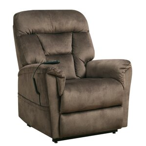 Power Lift Assist Recliner by Pulaski Furniture