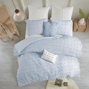 Vangundy Cotton Duvet Set