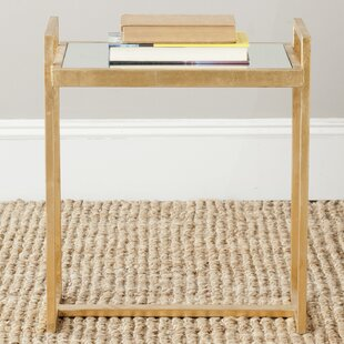 Creasy End Table by Mercer41