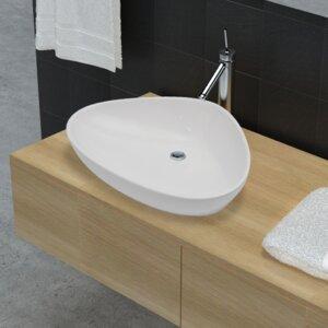 Home Etc 67 cm Handwaschbecken