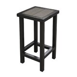 Weatherby Adjustable Height Bar Stool by Latitude Run®
