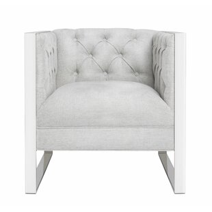 Willa Arlo Interiors Hilltop Armchair