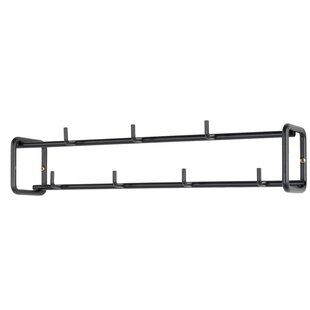 Alidade Wall Mounted Coat Rack By Williston Forge