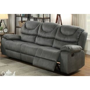 Sunderman Motion Reclining Sofa