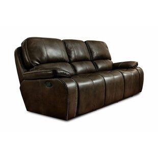 Red Barrel Studio Huckabee Reclining Sofa